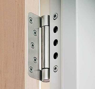Sistemi di chiusura per serramenti