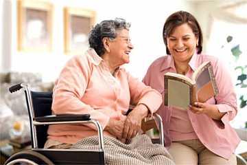 Foto articolo chiarezza sulle strutture di accoglienza anziani