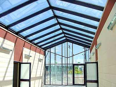 Lucernari per tetti e finestre per tetti