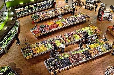 Ristrutturazione supermercati articolo