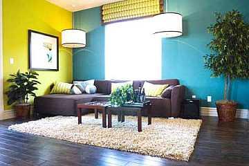 Foto articolo abbinamenti colori pareti vincenti
