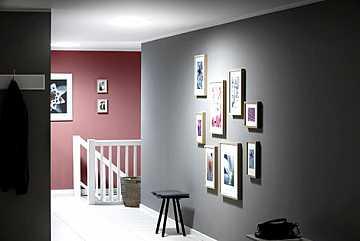 Foto articolo combinazioni colori per pareti