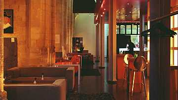 foto articolo architettura interni