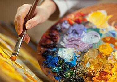 arte terapia anziani