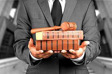 avvocato per contenzioso immobiliare