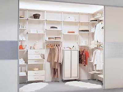 Foto cabine armadio in cartongesso