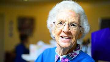 centro diurno per anziani articolo