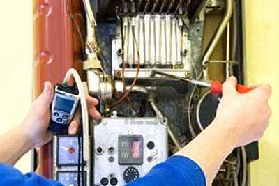 Foto articolo certificazione caldaia e controllo dei fumi