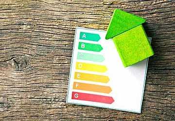 Foto articolo certificazione energetica APE
