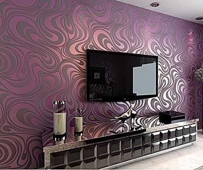 Articolo colori particolari pareti
