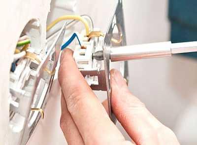 Foto articolo come cambiare una presa elettrica