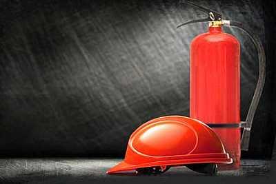 Foto articolo corso antincendio in azienda