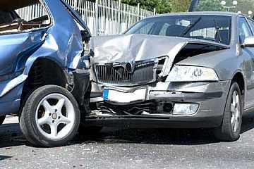 Foto articolo danni patrimoniali incidenti stradali
