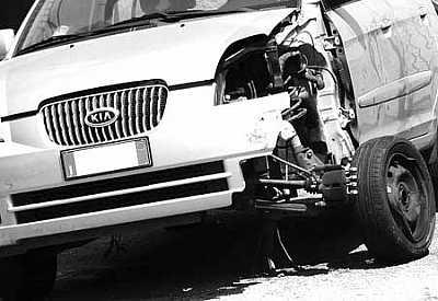 Foto articolo danno morale incidente stradale