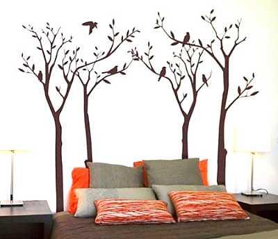 foto articolo decorazioni pareti