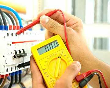 Foto articolo dichiarazione rispondenza impianto elettrico