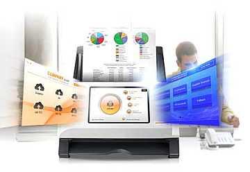 Foto articolo digitalizzazione professionale