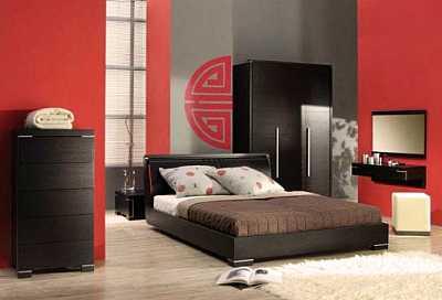 Foto articolo come dipingere una camera da letto