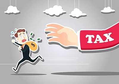 elusione fiscale foto articolo