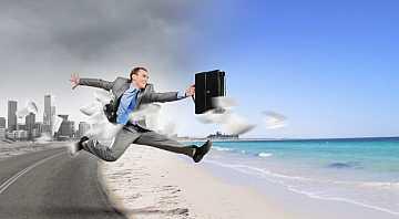 ferie negate dal datore di lavoro