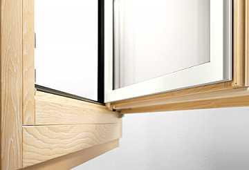 Foto articolo finestre legno alluminio
