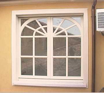 Foto articolo finestre stile inglese