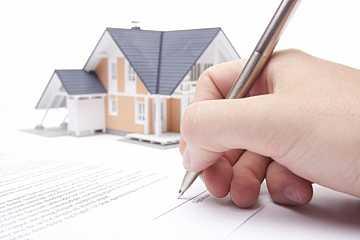foto principale per articolo atti notarili necessari per acquistare una casa