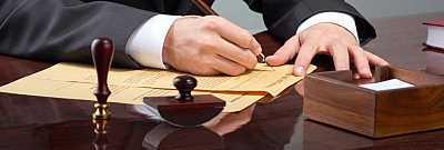 foto principale per articolo avvocato civilista per cause di successione
