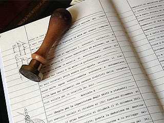 foto principale per articolo competenza territoriale del notaio
