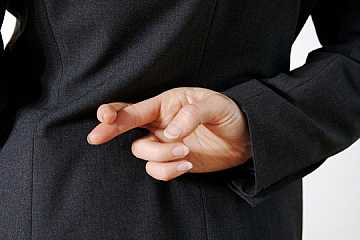 foto principale per articolo falsa testimonianza nel processo civile