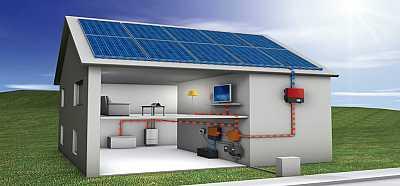foto principale per articolo impianti fotovoltaici autonomi