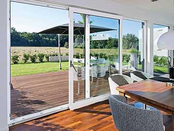 finestre per verande