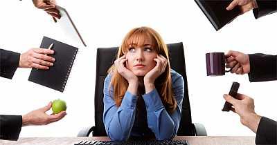 foto principale per articolo malattie da stress lavoro correlate