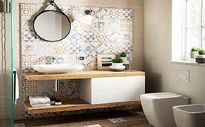 foto principale per articolo piastrelle per bagno