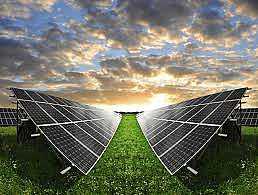 foto principale per articolo quando pulire un impianto fotovoltaico