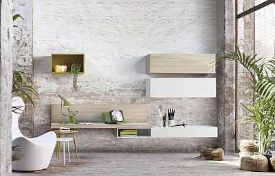 Foto articolo idee per dipingere il soggiorno
