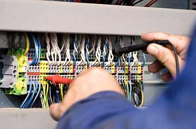 foto articolo impianto elettrico a vista