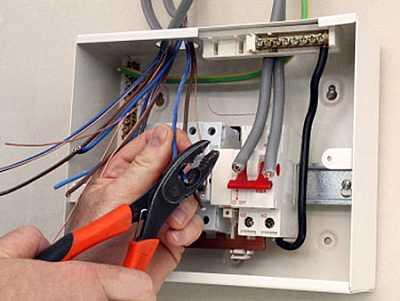 foto articolo impianto elettrico appartamento