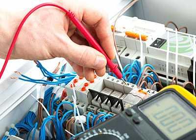 Foto articolo messa a terra impianto elettrico