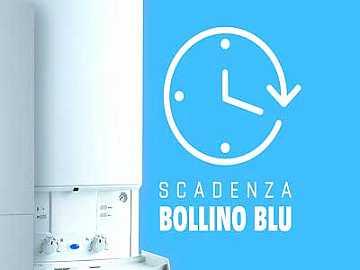 Foto articolo normativa rinnovo bollino blu caldaie