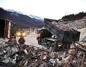 Foto articolo normativa smaltimento macerie