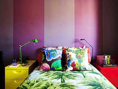 foto articolo nuovi colori per pareti casa