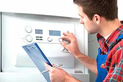 Foto articolo preventivo caldaia a condensazione