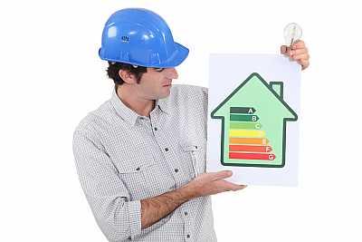 ristrutturazione energetica