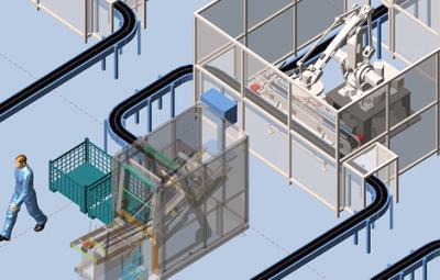 Foto articolo software progettazione impianti elettrici