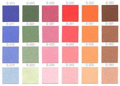 foto articolo scala colori pareti