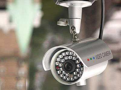 Foto articolo telecamere a circuito chiuso