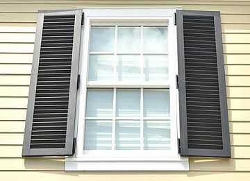 Tipi aperture finestre
