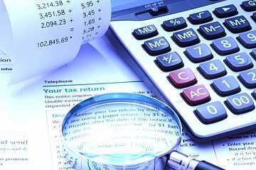 Foto articolo tributi tasse contributi