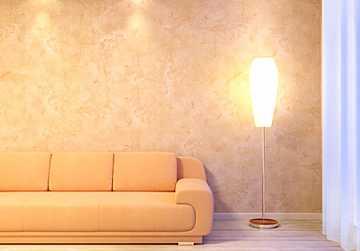 foto articolo tecniche pittura pareti